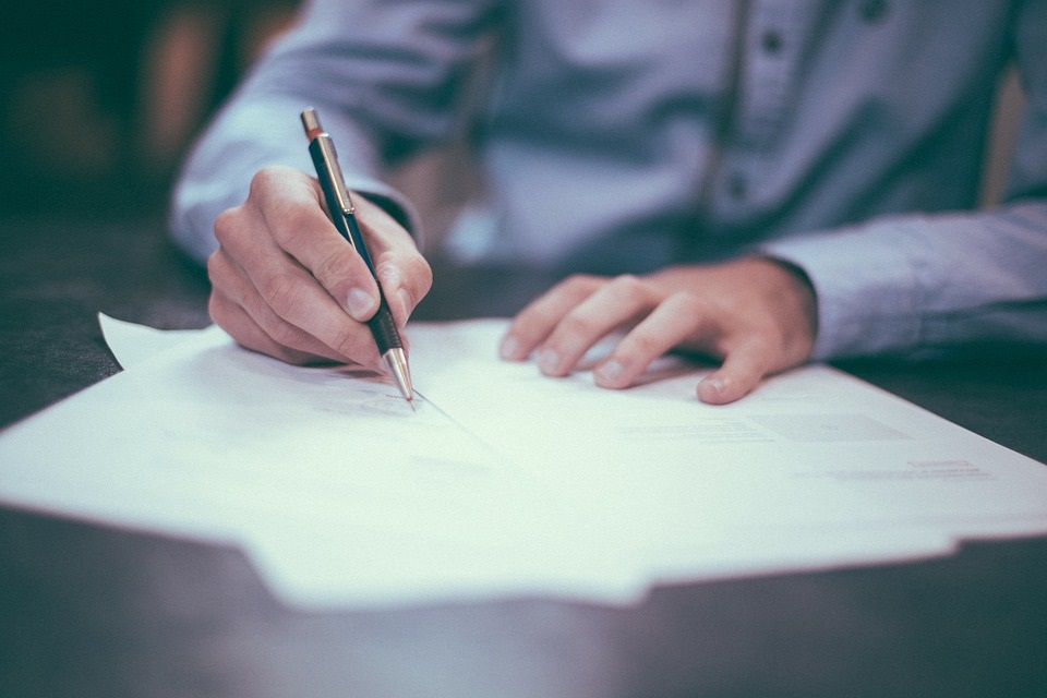 רן רייכמן: הדרך הנכונה לכתוב צוואה
